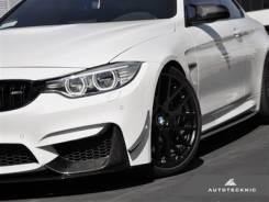 Элерон. BMW M4, F82 BMW M3, F80