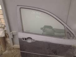 Стекло боковое. Mazda Demio, DE3AS