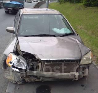 Honda Civic Ferio. ES5, D16W