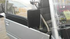 Зеркало заднего вида боковое. Mitsubishi Delica, P24W, P25W, P35W Двигатели: 4D56, 4G64MPI