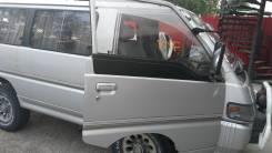 Дверь боковая. Mitsubishi Delica, P24W, P25W, P35W Двигатели: 4D56, 4G64MPI