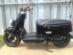 Yamaha Vox. 49 куб. см., исправен, птс, без пробега