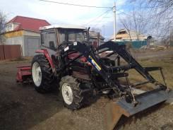 Shibaura. Продается мини-трактор