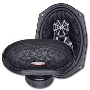 3-полосная коаксиальная акустика Mac Audio X 69.3 /овалы /480вт