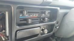 Блок управления климат-контролем. Mitsubishi Delica, P24W, P25W, P35W Двигатели: 4D56, 4G64MPI