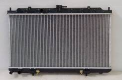 Радиатор охлаждения двигателя. Nissan: Bluebird Sylphy, Sunny, Primera, AD, Wingroad Двигатели: QG15DE, QG13DE, QG18DE