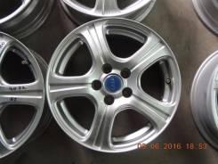 Bridgestone FEID. 6.0x15, 5x100.00, ET45, ЦО 72,0мм.