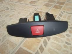 Кнопка включения аварийной сигнализации. Mazda Mazda2 Mazda Demio, DE3FS