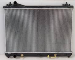 Радиатор охлаждения двигателя. Suzuki Grand Vitara Suzuki Escudo, TD54W, TA74W, TDB4W, TD94W, AT01W