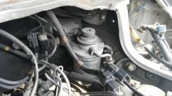 Насос ручной подкачки. Mitsubishi Delica, P25W, P35W Двигатель 4D56