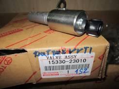 Клапан vvt-i. Toyota: Vitz, Ractis, Yaris, Echo, Platz, Belta Двигатели: 1SZFE, 2SZFE