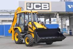 JCB 3CX. Лизинг JCB-Finance Новый Экскаватор-погрузчик JCB3CX, 4 400 куб. см., 0,17куб. м.