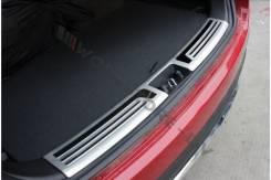 Накладка багажника. Hyundai ix35