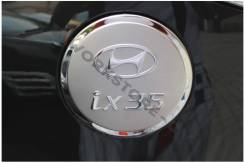 Лючок топливного бака. Hyundai ix35
