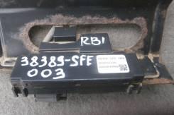 Блок управления. Honda Odyssey, ABA-RB2, DBA-RB2, ABA-RB1, LA-RB2, LA-RB1, UA-RB1, UA-RB2, DBA-RB1, RB1, RB2 Двигатель K24A