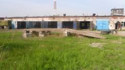 Продам Производственную базу в Вяземском. Трасса м-60, р-н Вяземский, 800,0кв.м.