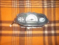 Панель приборов. Toyota Vitz, SCP13, SCP10 Двигатели: 1SZFE, 2SZFE