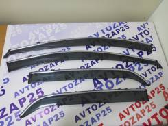 Ветровик. Mazda Axela, BK3P, BKEP, BK5P