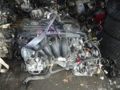 Двигатель в сборе. Toyota Opa, ZCT10 Двигатель 1ZZFE
