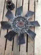 Вентилятор охлаждения радиатора. Mitsubishi Fuso Двигатели: 6M70, 6D40, 8M20, 8M21