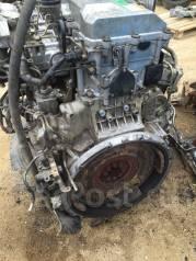Двигатель в сборе. Mitsubishi Fuso Двигатель 6M70