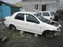 Fiat Albea. 350A1000