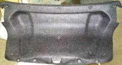 Обшивка крышки багажника. Subaru Legacy B4, BLE Двигатель EZ30