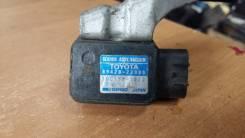 Датчик абсолютного давления. Toyota Cresta, GX81 Toyota Mark II, GX81 Toyota Chaser, GX81 Двигатели: 1GFE, 1GGE