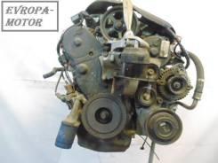 Двигатель Acura TL