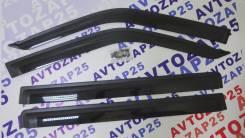 Ветровики (дефлекторы) комплект для Toyota Probox/ Succeed. Toyota Probox, NCP55, NCP55V Toyota Succeed, NCP55, NCP55V