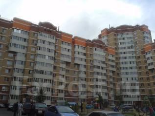 1-комнатная, улица Шатова 8а. Железнодорожный, агентство, 38 кв.м.