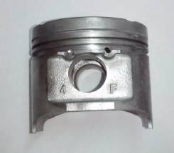 Поршень. Mazda Demio, DW5W, DW3W, DW3 Mazda Familia, BJFW, ZR16U65, ZR16UX5, YR46U15, YR46U35, BJ3P, BHA8S, BHA5P, BHA7R, BHA8P, BJ5P, BHA7P, BHA5S, B...