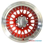 Wheelegend. 10.0x16, 6x139.70, ET-44, ЦО 108,1мм. Под заказ