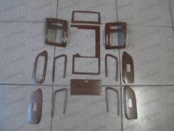 Панель рулевой колонки. Toyota Land Cruiser Prado, TRJ12, TRJ125, GRJ150W, TRJ150W, TRJ120W, GRJ151W, KDJ150L, TRJ120, TRJ125W, GRJ150L Двигатели: 1KD...