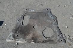 Защита двигателя. BMW X6, E71 Двигатель N63B44