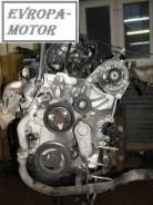 Двигатель Dodge Caravan 2008 (3.3 литра)