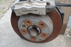 Диск тормозной. Porsche Cayenne, 955
