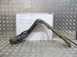 Горловина топливного бака. Kia Rio, JB Двигатель G4EE
