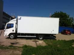 Naveco C300. Промтоварный Фургон, 2 800куб. см., 3 000кг., 4x2. Под заказ