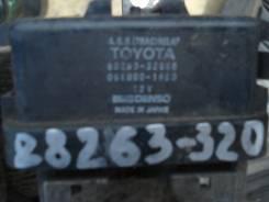 Реле. Toyota: Corolla, Corolla Levin, Windom, Carina, Scepter, Vista, Sprinter, Sprinter Trueno, Camry, Corona, Caldina, Carina E, Sprinter Marino, Co...
