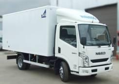 Naveco C300. Продам Изотермический Фургон , 2 800куб. см., 3 000кг., 4x2. Под заказ