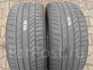 Dunlop SP Sport Maxx TT. Летние, 2013 год, 30%, 2 шт