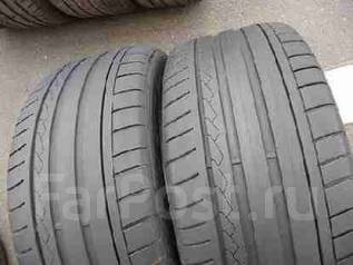 Dunlop SP Sport Maxx TT. Летние, 2013 год, 40%, 2 шт
