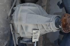 Редуктор. Porsche Cayenne, 955 Двигатели: M48, 00