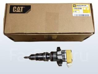 Инжектор. Bobcat 328