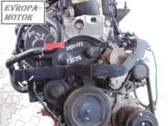 Двигатель Ford Firsta 1.5TDI 2014