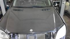Капот. Mercedes-Benz ML-Class, 164
