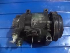 Компрессор кондиционера. Infiniti FX50 Infiniti FX45, S50 Infiniti FX35, S50 Двигатель VQ35DE