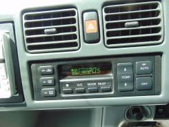 Блок управления климат-контролем. Mazda Bongo Friendee, SGEW Двигатель FEE