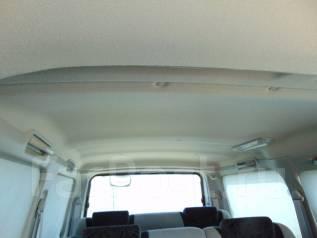 Обшивка потолка. Mazda Bongo Friendee, SGEW Двигатель FEE